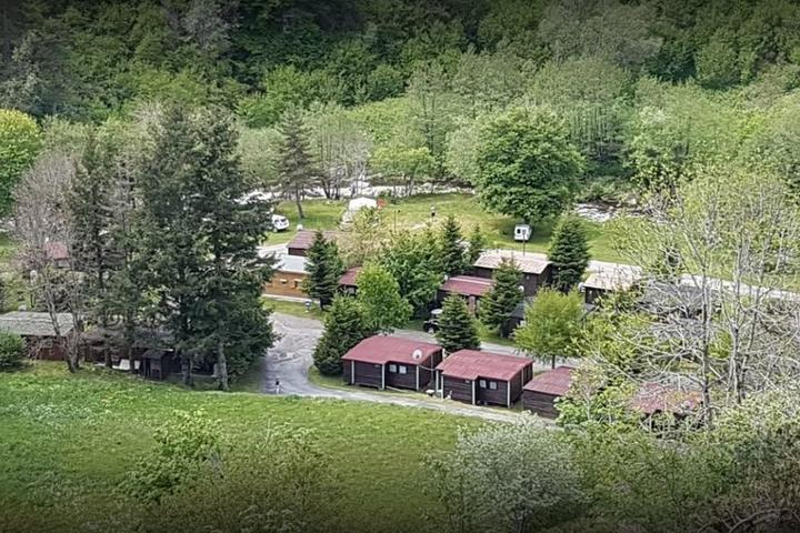 Camping du Val Tauron