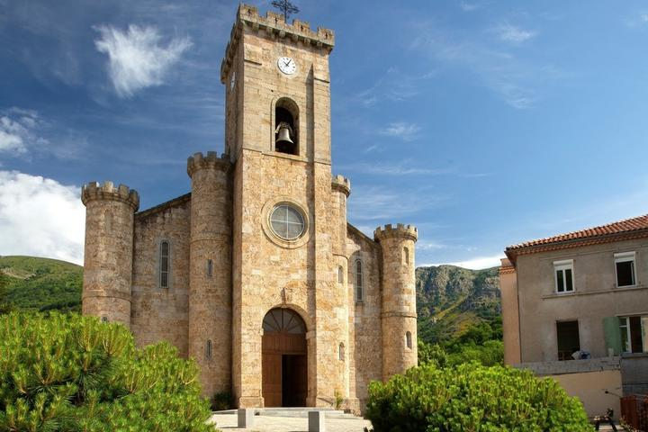 Eglise paroissiale